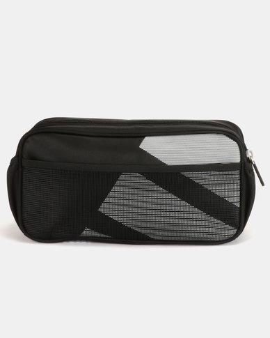54433595f0585 adidas Originals Cross BB EQT Bag Black