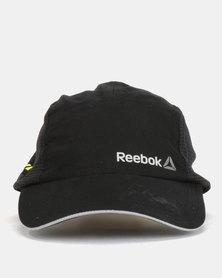 Reebok Performance OS Run Performance Cap Black