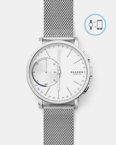 Skagen Hybrid Hagen Connected Watch Multi Zando