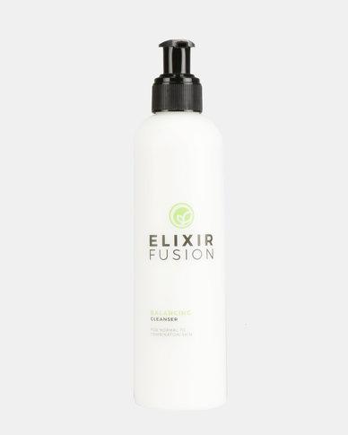 Elixir Fusion Balancing Cleanser 250ml
