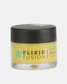 Elixir Fusion Kiss Me Honey Lip Balm 10ml