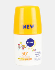 Nivea Sun Kids Sensitive Roll On SPF50 200ml