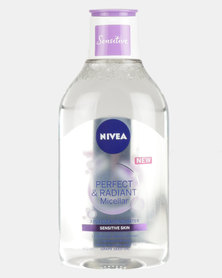 Nivea Perfect & Radiant Sensitive Micellar Water