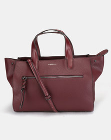 Fiorelli Elena East West Tote Berry