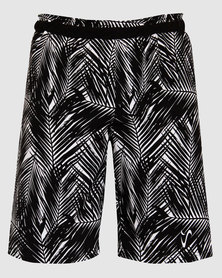 Vivolicious Active Cruiser Men's Shorts Sway Black