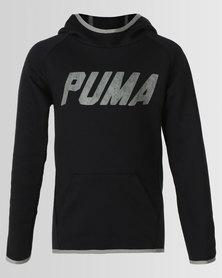 Puma Sportstyle Core Tech Hoodie Puma Black