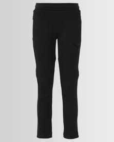 Puma Sportstyle Core Evostripe Move Pants Cotton Black