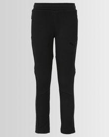 Puma Sportstyle Core Evostripe Move Pants Cotton Black