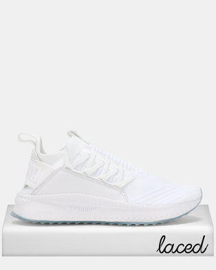 213a1773ef ... reduced puma sportstyle core tsugi jun jr sneakers white 080ea d9b1c