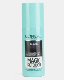 L'Oreal  Magic Retouch 1 Black