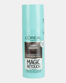 L'Oreal Magic Retouch 2 Dark Brown
