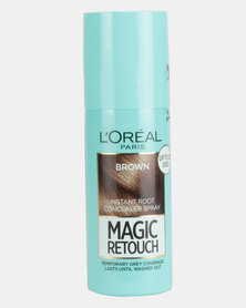 L'Oreal  Magic Retouch 3 Brown
