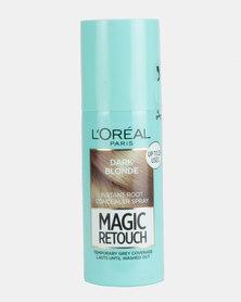 L'Oreal Magic Retouch 4 Dark Blonde
