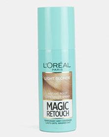 L'Oreal Magic Retouch 5 Light Blonde