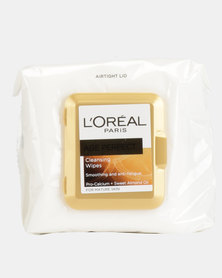 L'Oreal Age Perfect Cleansing Wipes