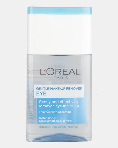 L'Oreal Dermo Expertise Eye Make-Up Remover Lotion 125ml