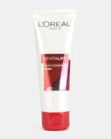 L'Oreal Revitalift Foam Cleanser 100ml