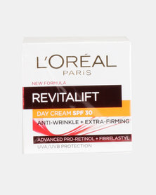 L'Oreal Revitalift Classic SPF 30 Day Cream 50ml