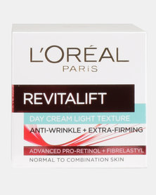 L'Oreal Revitalift Light Texture Day 50ml