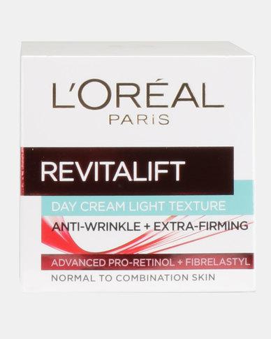 L'Oreal Revitalift Light Texture Day 50ml