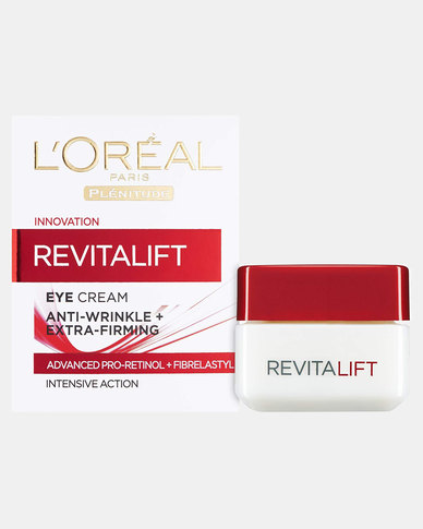 L'Oreal Revitalift Classic Eye Cream 15ml