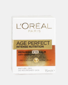 DISC L'Oreal Age Perfect Intense Nutrition Eye 50ml
