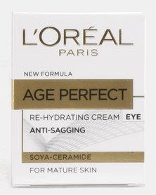 L'Oreal Age Perfect Rehydrating Eye Cream 15 ml