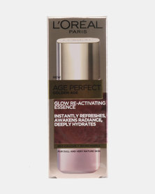 L'Oreal Age Perfect Gold Age Lotion Serum 125ml