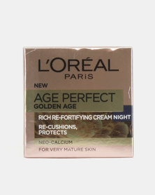 L'Oreal Age Perfect Gold Age Night Cream 50ml