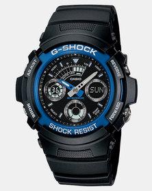 Casio G-Shock Watch AW-591
