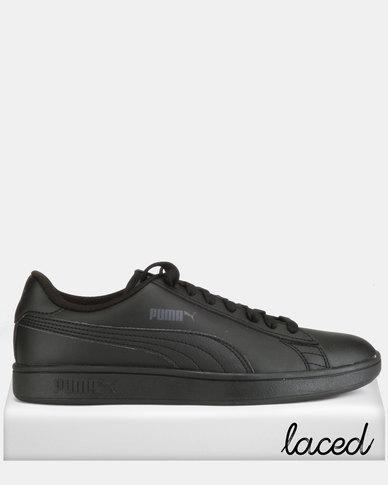 08c33c1f6fa7 Puma Sportstyle Core Smash v2 L Sneakers Puma Black