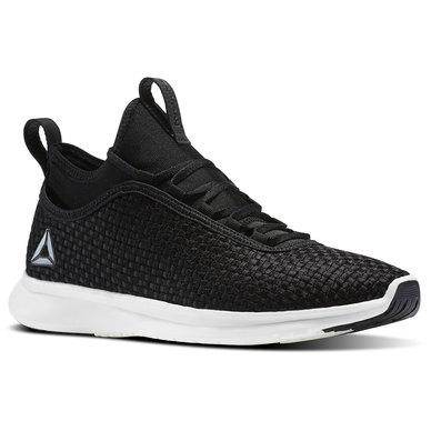 brand new 6b954 d6f04 Plus Runner Woven Shoes   Reebok