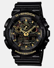 Casio G-Shock Watch GA-100CF