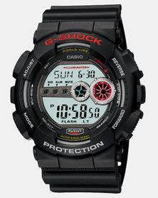 Casio G-Shock Watch - GD-100-1ADR