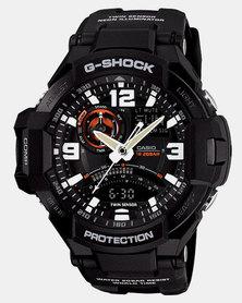 Casio G-Shock Gravity Master Watch - GA-1000-1ADR