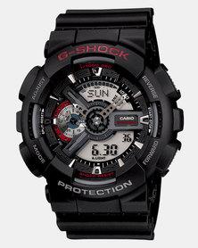 Casio G-Shock Watch GA-110-1ADR