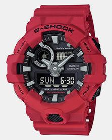 Casio G-Shock Watch GA-700-4ADR