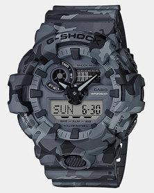 Casio G-Shock Watch GA-700CM-8ADR