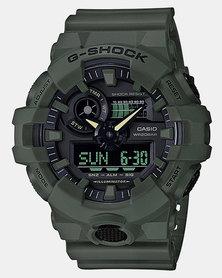 Casio G-Shock Watch GA-700UC-5ADR