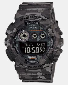 Casio G-Shock Watch GD-120CM-8DR