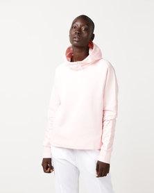 Puma Sportstyle Core Evostripe Hoodie Pink