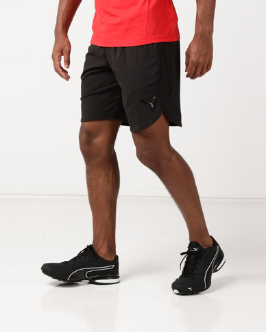Puma Sportstyle Core Evostripe Move Shorts Woven Black