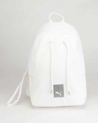 d6af605dbe Puma Sportstyle Prime Small Backpack White