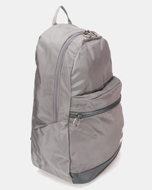 Puma Sportstyle Prime Pace Hooded Backpack Black  c6f31b1c0998d