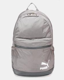 Puma Sportstyle Prime Originals Daypack Grey