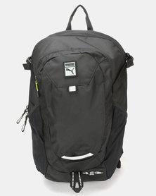 Puma Sportstyle Prime Trinomic Evo Pro Backpack Black/Lime