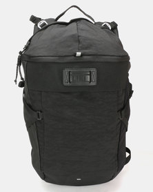 Puma Sportstyle Prime Pace Backpack Black