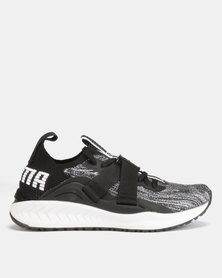 Puma Performance Ignite EvoKNIT Lo 2 W s Sneakers Puma Black