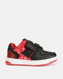 Bubblegummers Boys Sneakers Black