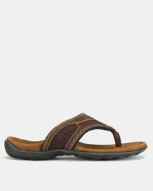Weinbrenner Sandals Brown